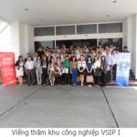 Nội Thất Mây Nhựa Minh Thy Tham Gia Diễn Đàn Việt Nam Singapore