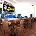 King Beer Club chọn minh thy furniture là nhà cung cấp ghế quầy bar,bàn ghế giả mây,sofa mây nhựa