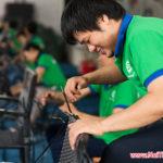 Mách Bạn Không Bị Lừa Khi Chọn Nhà Cung Cấp Bàn Ghế Cafe Mây Nhựa