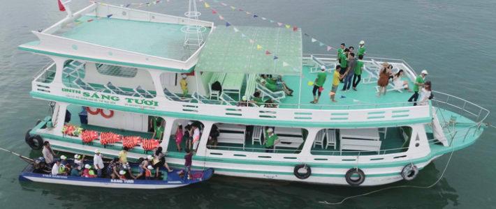 Phú quốc đảo ngọc – Du lịch Minh Thy Furniture 2018