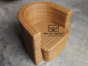 Video sản xuất ghế cafe mây nhựa đạt tiêu chuẩn quốc tếtại Công ty Minh Thy