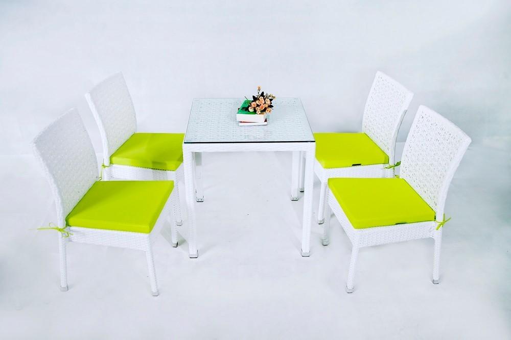 Bàn ghế cafe đẹp MT2A154