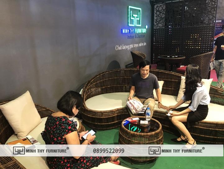 Minh Thy Furniture